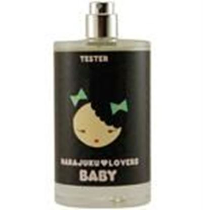 Picture of Harajuku Lovers Baby By Gwen Stefani Edt Spray 3.4 Oz *tester