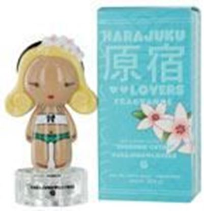 Picture of Harajuku Lovers Sunshine Cuties 'g' By Gwen Stefani Edt Spray .33 Oz
