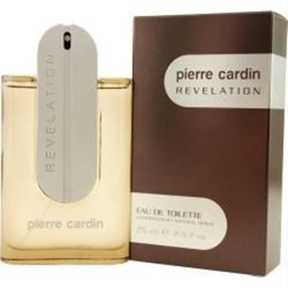 Picture of Pierre Cardin Revelation By Pierre Cardin Edt Spray 2.5 Oz