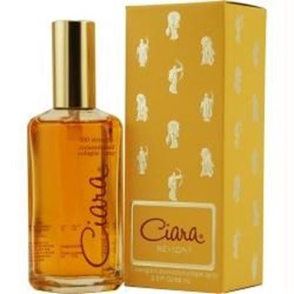 Picture of Ciara 100% By Revlon Cologne Spray 2.38 Oz