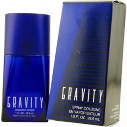 Picture of Gravity By Coty Cologne Spray 1 Oz