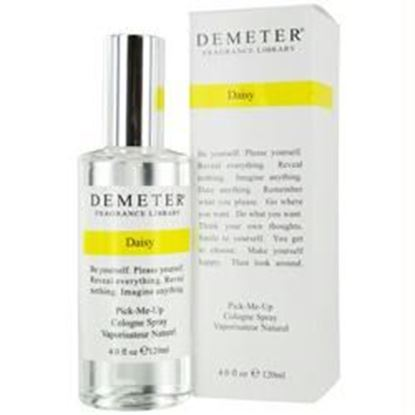 Picture of Demeter By Demeter Daisy Cologne Spray 4 Oz