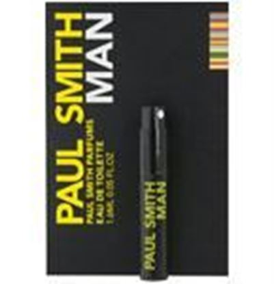 Picture of Paul Smith Man By Paul Smith Edt Spray Vial On Card Mini