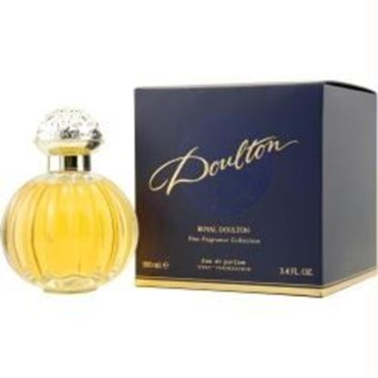Picture of Doulton By Royal Doulton Eau De Parfum Spray 3.4 Oz