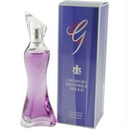 Picture of G By Giorgio By Giorgio Beverly Hills Eau De Parfum Spray 1.6 Oz