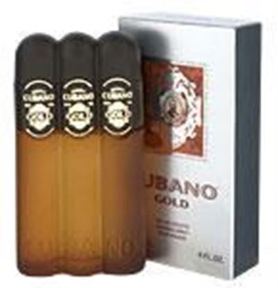 Picture of Cubano Gold By Cubano Edt Spray 4 Oz