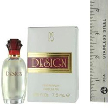 Picture of Design By Paul Sebastian Eau De Parfum .25 Oz Mini