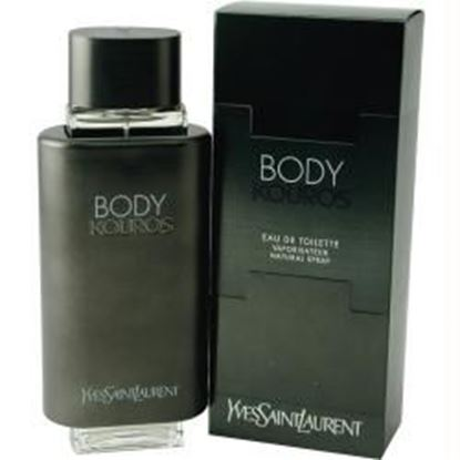 Picture of Kouros Body By Yves Saint Laurent Edt Spray 3.3 Oz