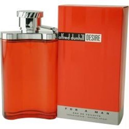 Picture of Desire By Alfred Dunhill Edt Spray 3.4 Oz