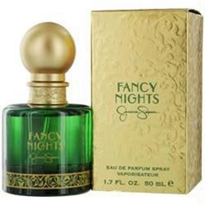 Picture of Fancy Nights By Jessica Simpson Eau De Parfum Spray 1.7 Oz