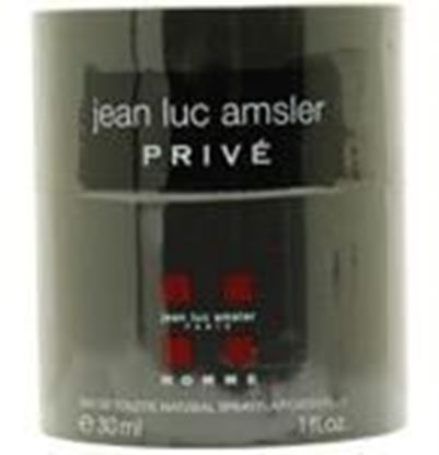Picture of Jean Luc Amsler Prive By Jean Luc Amsler Edt Spray 1 Oz