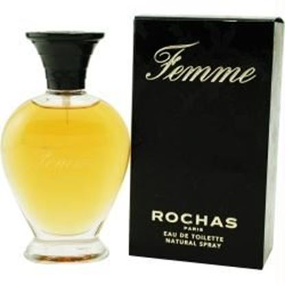 Picture of Femme Rochas By Rochas Edt Spray 3.4 Oz