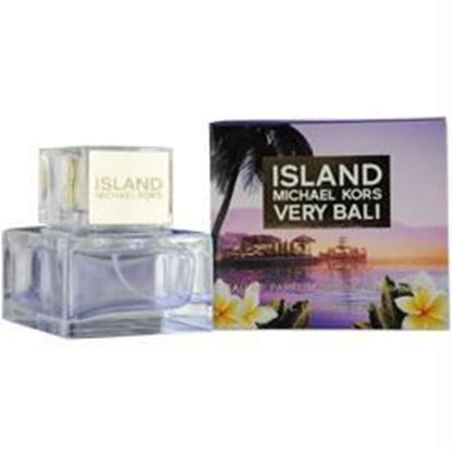 Picture of Island Very Bali Michael Kors By Michael Kors Eau De Parfum Spray 1.7 Oz