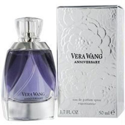 Picture of Vera Wang Anniversary By Vera Wang Eau De Parfum Spray 1.7 Oz