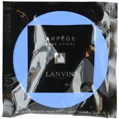 Picture of Arpege By Lanvin Edt Vial On Card Mini