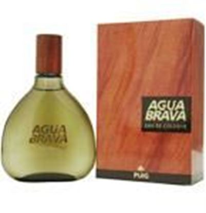Picture of Agua Brava By Antonio Puig Cologne 11.8 Oz