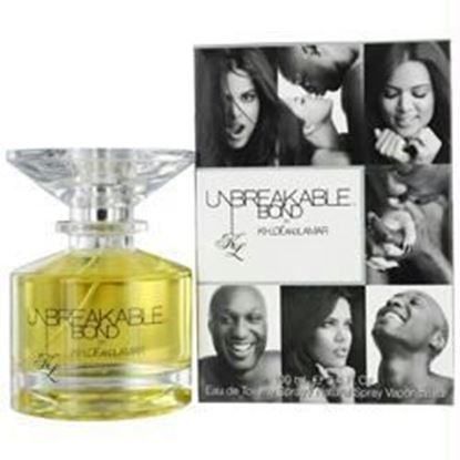 Picture of Unbreakable By Khloe And Lamar By Khloe And Lamar Edt Spray 3.4 Oz