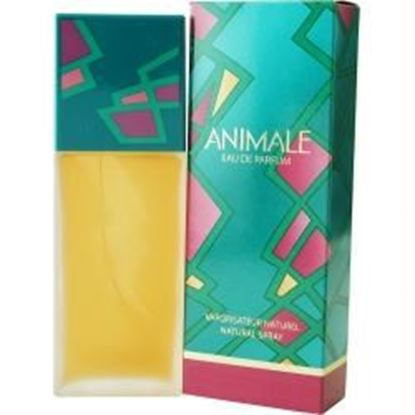 Picture of Animale By Animale Parfums Eau De Parfum Spray 3.4 Oz