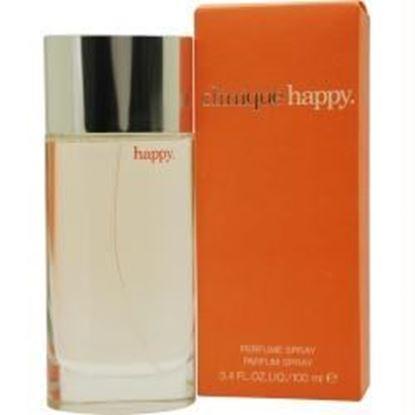 Picture of Happy By Clinique Eau De Parfum Spray 3.4 Oz