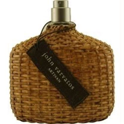 Picture of John Varvatos Artisan By John Varvatos Edt Spray 4.2 Oz *tester