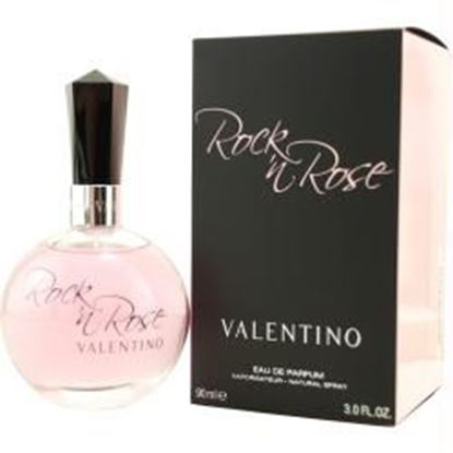 Picture of Valentino Rock 'n Rose By Valentino Eau De Parfum Spray 3 Oz