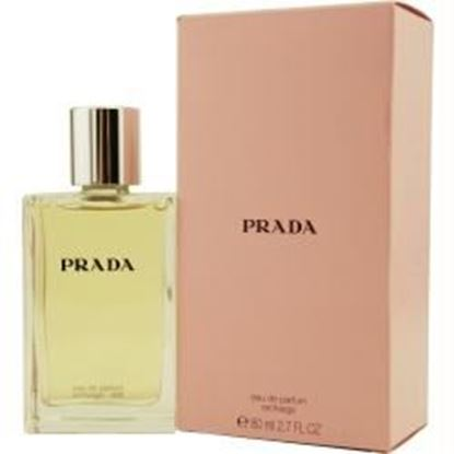 Picture of Prada By Prada Eau De Parfum Refill 2.7 Oz