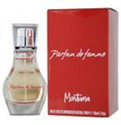 Picture of Montana Parfum De Femme By Montana Edt Spray 1.7 Oz