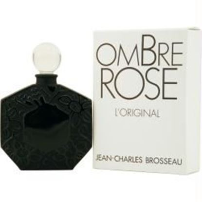 Picture of Ombre Rose By Jean Charles Brosseau Parfum 1 Oz