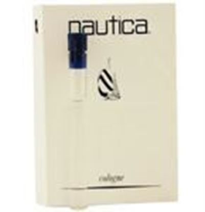 Picture of Nautica By Nautica Cologne Vial On Card Mini