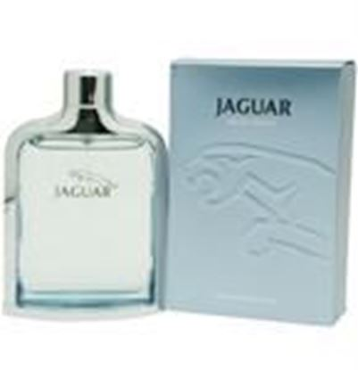 Picture of Jaguar Pure Instinct By Jaguar Edt Spray 3.4 Oz