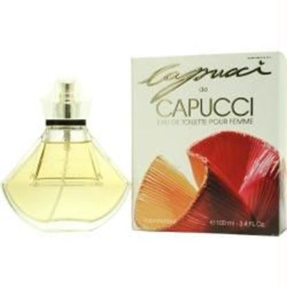 Picture of Capucci De Capucci By Capucci Edt Spray 3.4 Oz