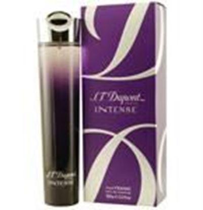 Picture of St Dupont Intense By St Dupont Eau De Parfum Spray 3.4 Oz