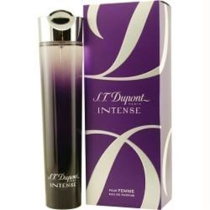 Picture of St Dupont Intense By St Dupont Eau De Parfum Spray 1.7 Oz