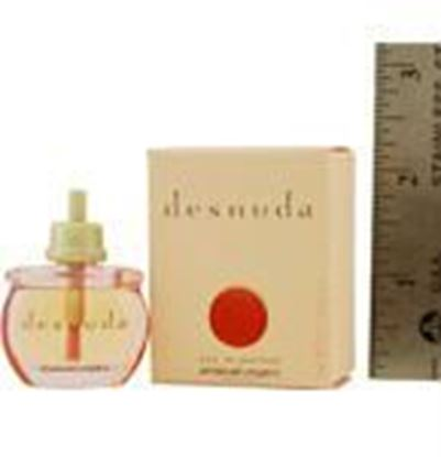 Picture of Desnuda By Ungaro Eau De Parfum .17 Oz Mini