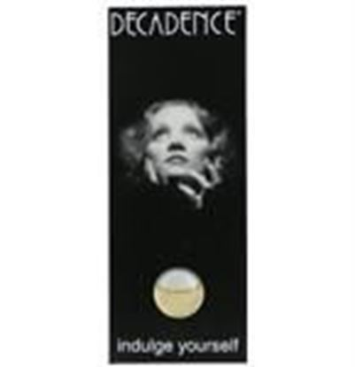 Picture of Decadence By Parlux Fragrances Eau De Parfum Vial On Card Mini