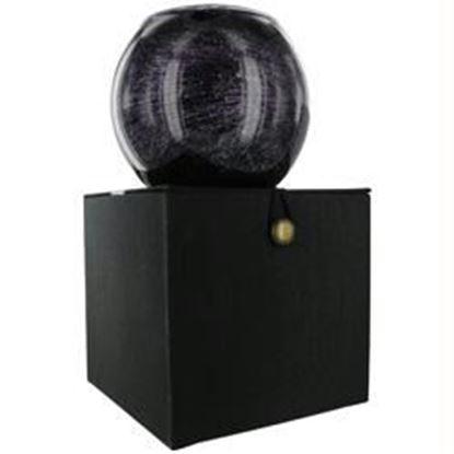 Picture of Amethyst Galaxy Globe By Amethyst Galaxy Globe