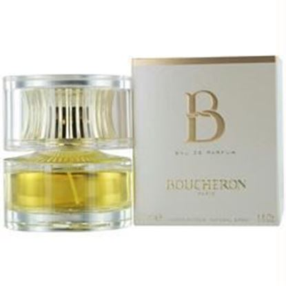 Picture of B De Boucheron By Boucheron Eau De Parfum Spray 1 Oz