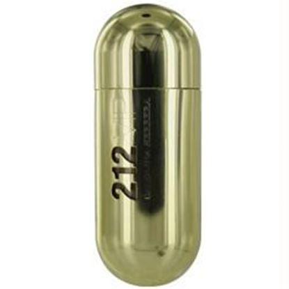 Picture of 212 Vip By Carolina Herrera Eau De Parfum Spray 2.7 Oz *tester