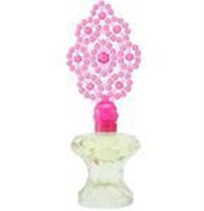 Picture of Betsey Johnson By Betsey Johnson Eau De Parfum Spray 3.4 Oz (unboxed)