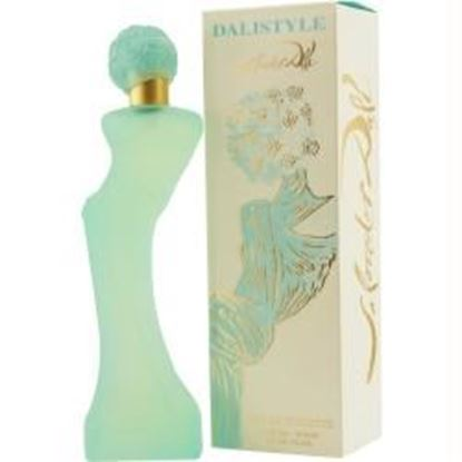 Picture of Dalistyle By Salvador Dali Edt Spray 1.7 Oz