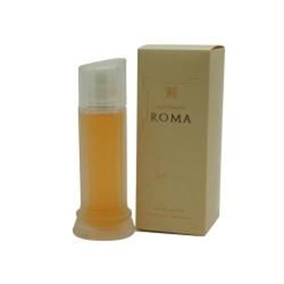Picture of Roma By Laura Biagiotti Edt Spray 3.4 Oz