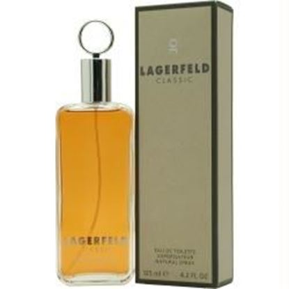 Picture of Lagerfeld By Karl Lagerfeld Edt Spray 4.2 Oz