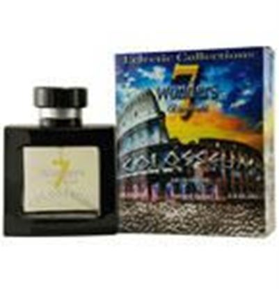 Picture of 7 Wonders Of The World By Eclectic Collections Eau De Parfum Spray 3.4 Oz