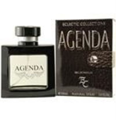 Picture of Agenda By Eclectic Collections Eau De Parfum Spray 3.4 Oz