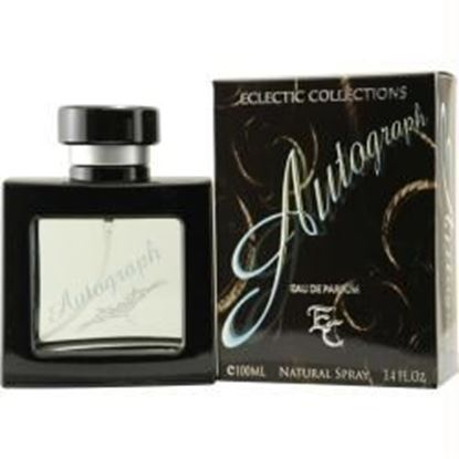 Picture of Autograph By Eclectic Collections Eau De Parfum Spray 3.4 Oz