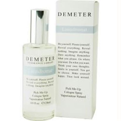 Picture of Demeter By Demeter Laundromat Cologne Spray 4 Oz