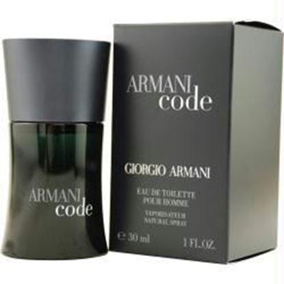 Picture of Armani Code By Giorgio Armani Edt Spray 1 Oz
