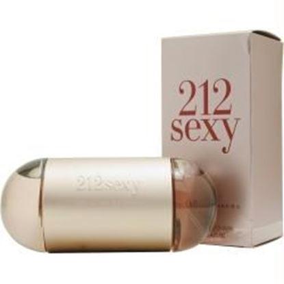 Picture of 212 Sexy By Carolina Herrera Eau De Parfum Spray 3.4 Oz