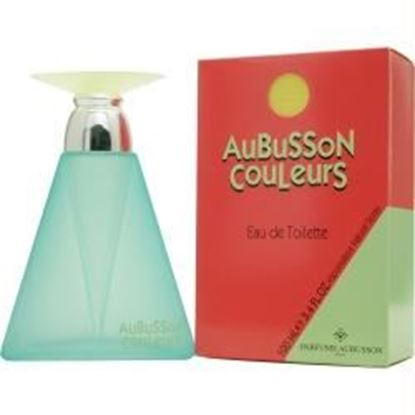 Picture of Aubusson Couleurs By Aubusson Edt Spray 3.4 Oz