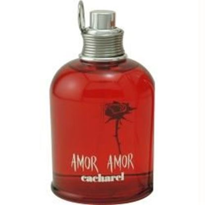 Picture of Amor Amor By Cacharel Edt Spray 3.4 Oz (unboxed)